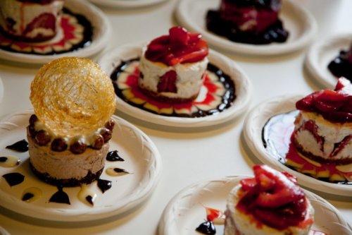 Spun Sugar | Emily's Gourmet Recipes